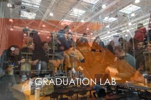 ICON litlle graduation lab