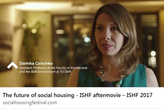 International Social Housing Festival darinka