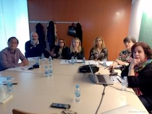 Tarragona Workshop 01