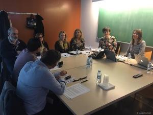 Tarragona Workshop