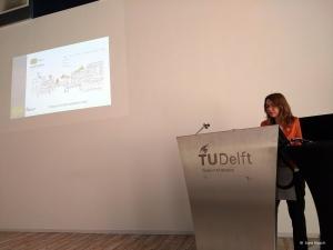 Lecture Jasmine Palmer TU Delft Darinka Czischke intro