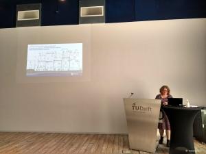 Lecture Jasmine Palmer TU Delft