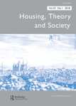 Journal Housing Theory and Society